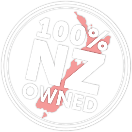 Nz 100 pc stripped