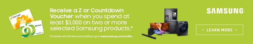 Samsung Voucher promo