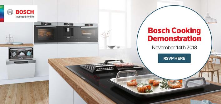 Bosch Demo
