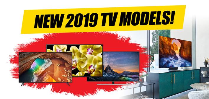 New Model TVS
