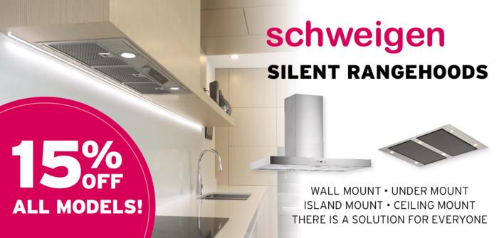Kitchen Inspirations - Schweigen