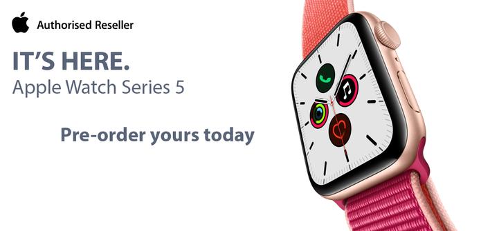 Apple - Apple watch pre sale