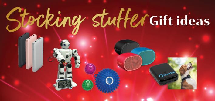 Greatest Gift Ideas - Stocking