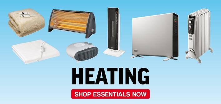 Essentials - Heating