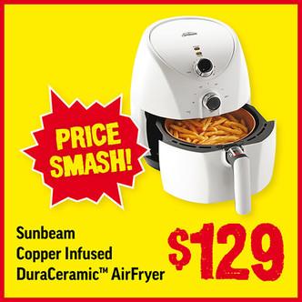 Price Smash - Sunbeam Airfyer