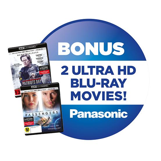Panasonic Promo