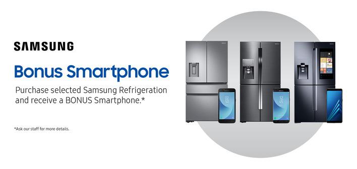 Samsung Bonus Phone
