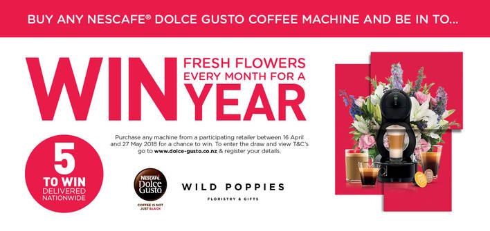 Nescafe Promotion