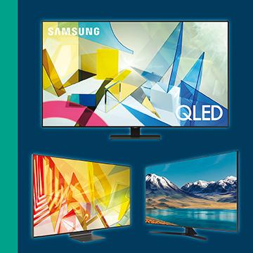 Samsung tvs 360x360