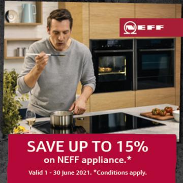 Neff 600
