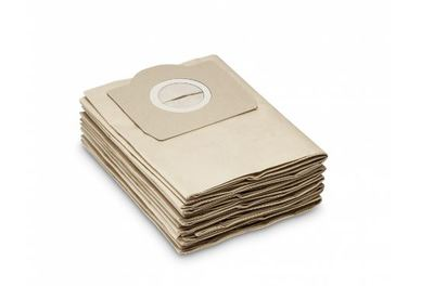 Karcher Two-ply Paper Filter Bags