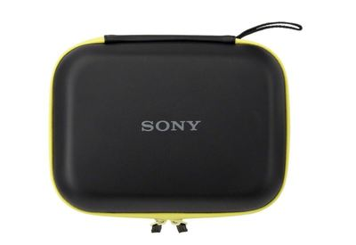 Sony Semi-Hard Carrying Case for Action Cam