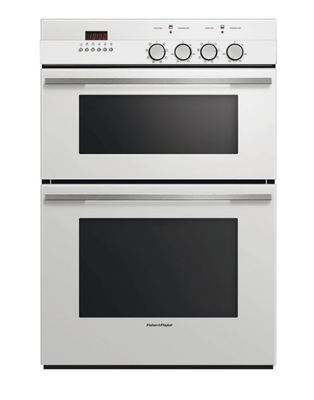 Fisher & Paykel 60cm 7 Function Double Built-in Oven