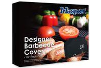 Masport 4/6 Burner Hooded BBQ Cover