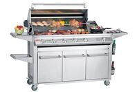 BeefEater Signature 5 Burner BBQ