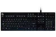 Logitech G610 Orion Blue Keyboard