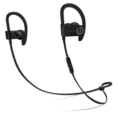 Beats Powerbeats3 Wireless Earphones - Black