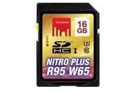 Strontium Nitro Plus 16GB SDHC