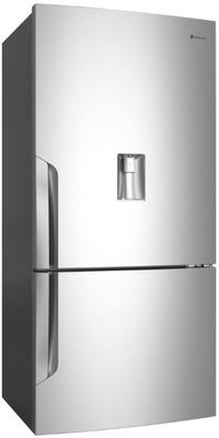 Westinghouse 530L Stainless Steel Bottom Mount Refrigerator