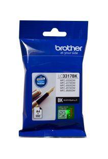 Brother LC3317BK Ink Cartridge - Black