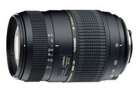Tamron 70-300mm Macro Nikon Lens