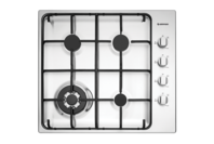 Simpson 60cm 4 Burner Gas Cooktop