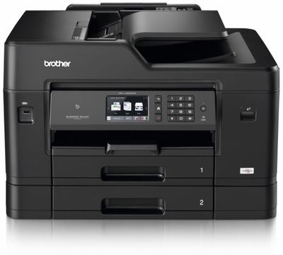 Brother A3 Colour Inkjet Multi-function Printer