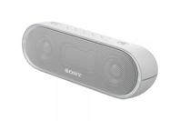 Sony Portable Wireless Bluetooth Speaker - White