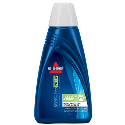 Bissell 2X Pet Stain & Odor Carpet Cleaning Formula (32 oz.)
