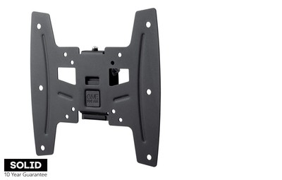 One For All Solid Wall Mount TILT 19-42inch