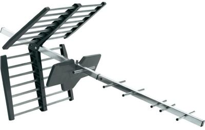 One For All Amplified Outdoor Yagi Antenna
