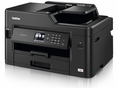 Brother A4 Colour Inkjet Printer All-in-one