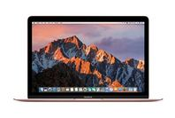 "Apple 12"" MacBook 1.3GHz DC Intel Core i5 512GB - Rose Gold"