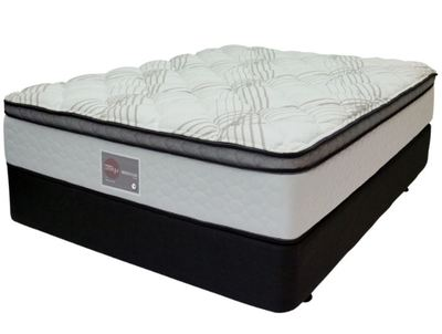 Sleepmaker Jubilee Mattress Plush - California King