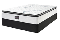 Sleepmaker Medium Ashley Base & Mattress - Double