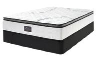 Sleepmaker Firm Ashley Base & Mattress - King
