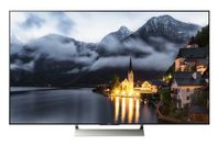 Sony 75inch X9000E 4K HDR TV with X-tended Dynamic Range PRO