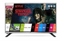 LG 32inch Smart HD TV