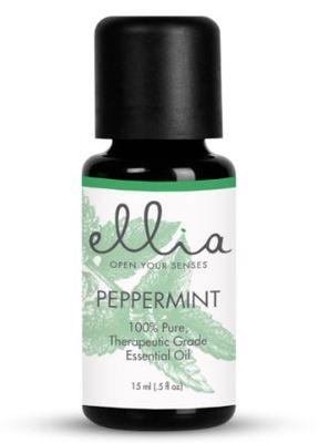 Ellia Peppermint Essential Oil