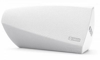 HEOS 3 Wi-Fi Speaker - White  (Display)