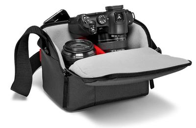 Manfrotto NX CSC Sling Camera Bag - Grey
