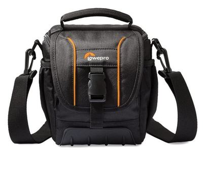 Lowepro Adventura Shoulder 120 II Camera Bag