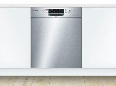 Bosch 60cm built under dishwasher smu66ms02a 2