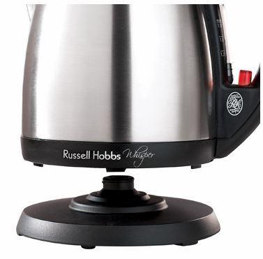 Russell hobbs montana whisper quiet kettle 3090ss 4