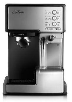 Sunbeam Cafe Barista Coffee Machine Buy Online