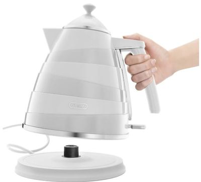 Delonghi avvolta kettle kba2001w 2