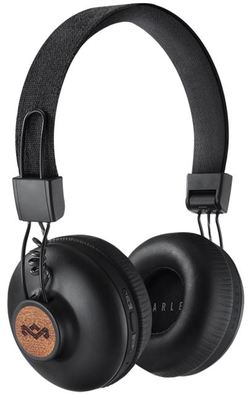 Marley Positive Vibration 2 Wireless Headphones
