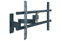 Vogel's Double Arm Wall Mount