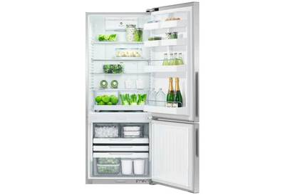 Fisher   paykel 442l activesmart fridge rf442brpux6