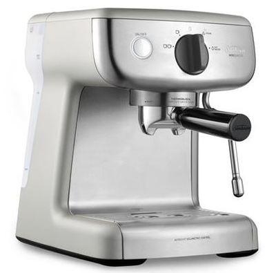 Kitchenaid Nespresso Coffee Machine Manual